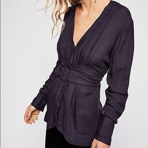 Free People Back In the Spotlight Top